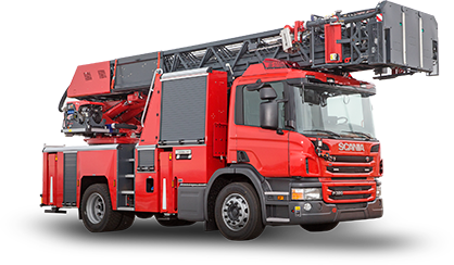 Fire Fighting and Search and Rescue Vehicles