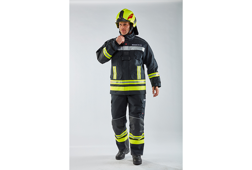 Nomex Protective Clothing