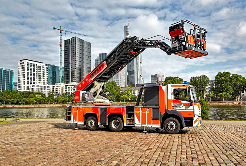 articulated-ladder-firefighting-vehicles