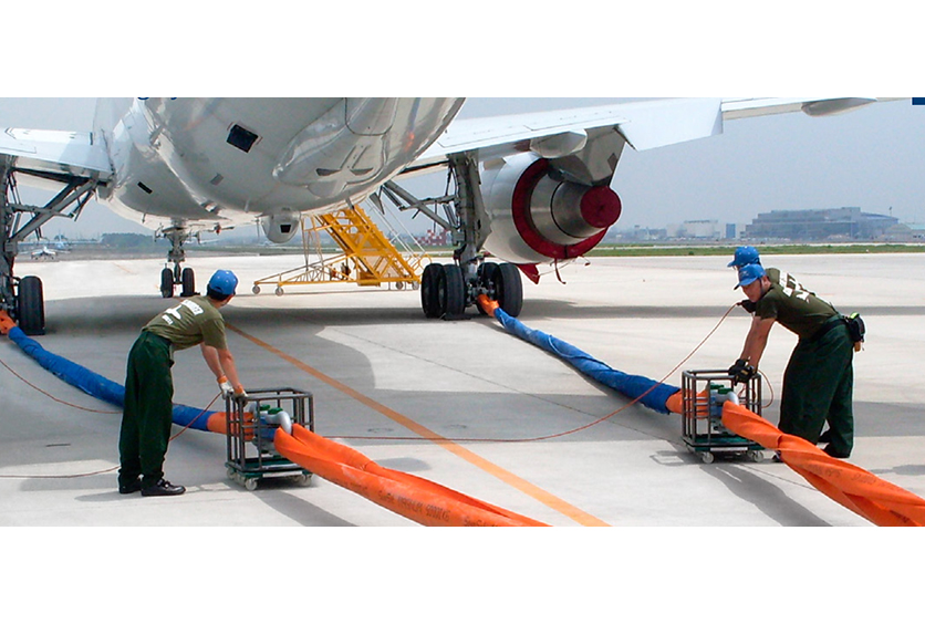 aircraft-recovery-equipment