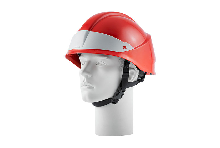 HEROS-matrix Firefighting Helmets