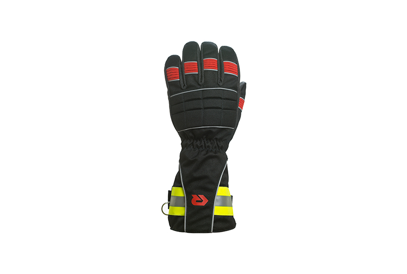 Rosenbauer Safe Grip 3 Protective Gloves