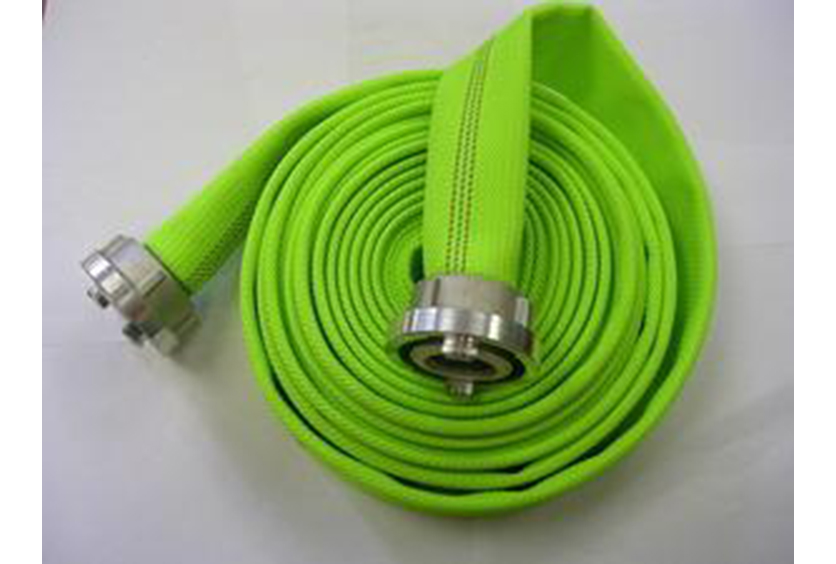 Rosenbauer Synthetic Rekord Fire Hoses