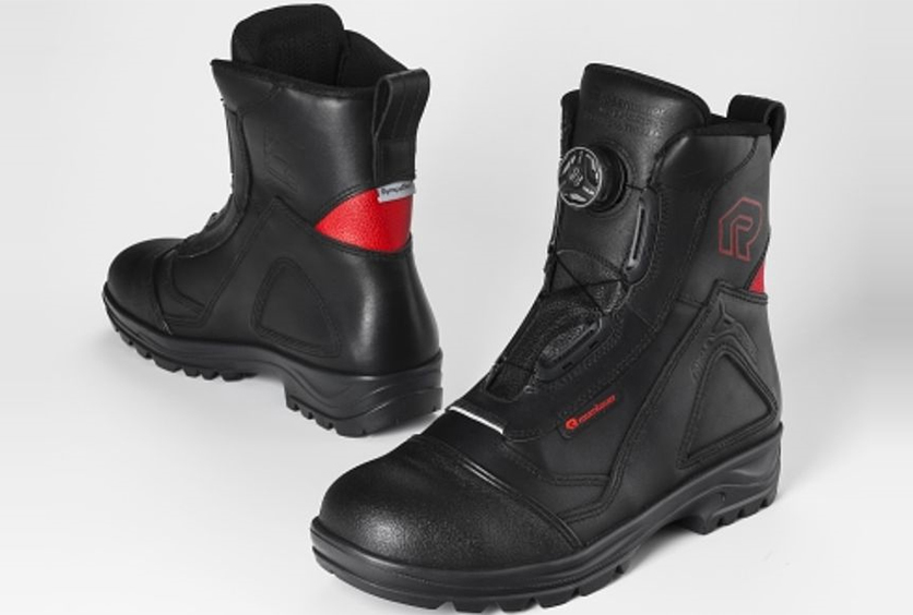 Rosenbauer Twister-Cross Protective Boots