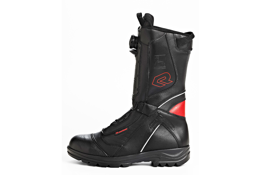 Rosenbauer Twister Protective Boots